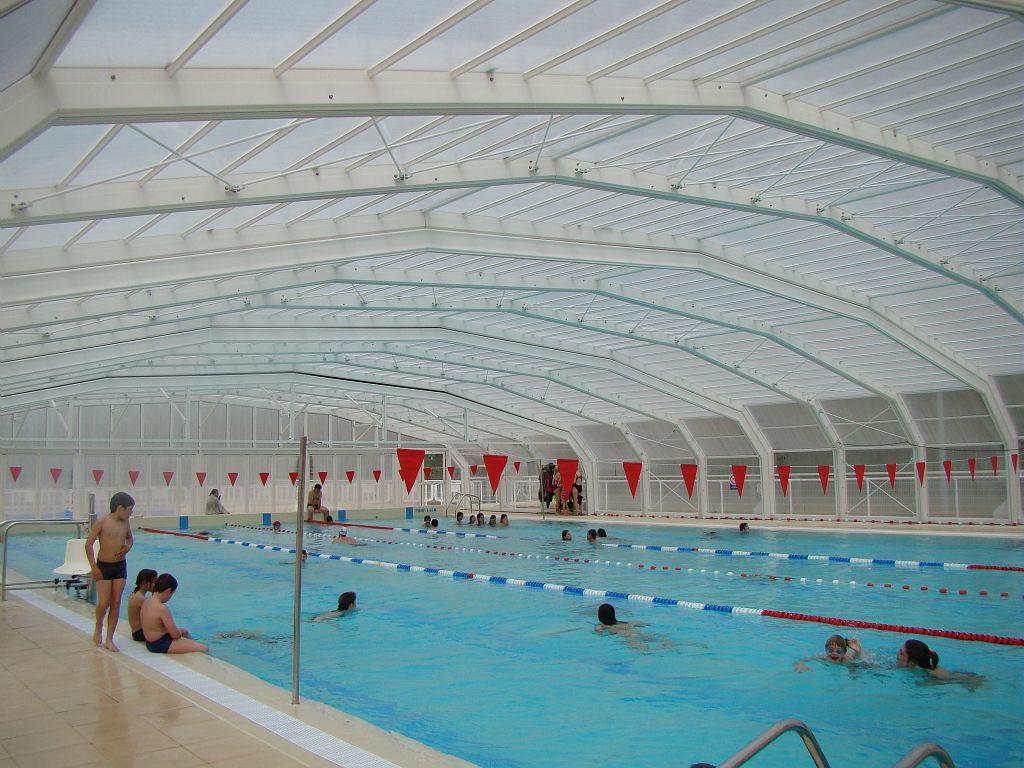 piscine ForPiscine L Isle Jourdain