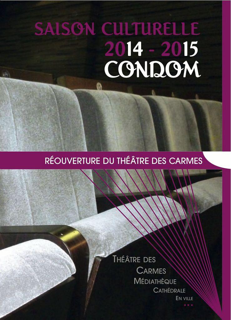 Rencontre condom 32100