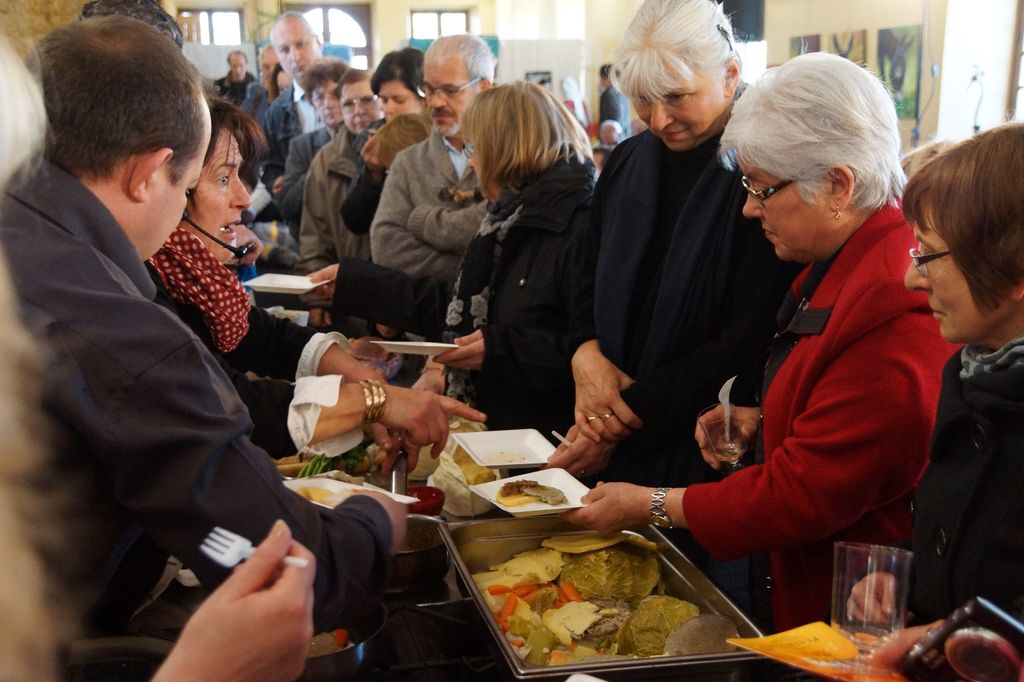 Tour de termes d 39 armagnac for Arriere cuisine marciac